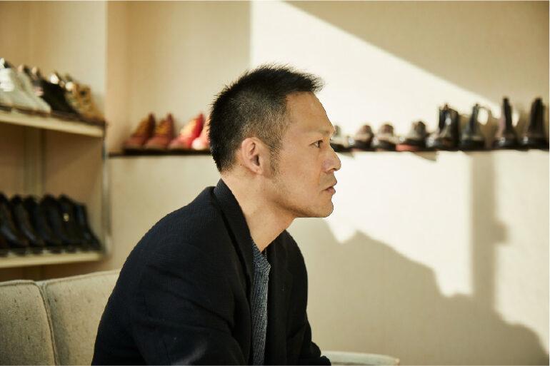 奈良・大和郡山に息づく 日本の靴づくり。-画像01